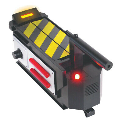 AU119.99 • Buy Licensed Ghostbuster Lights & Sounds Ghost Trap Movie Replica - 35th Anniversary