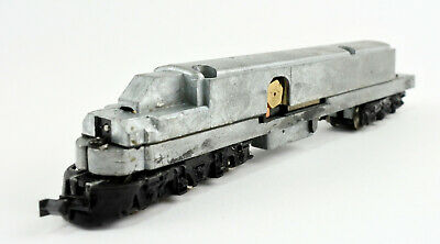 AU33.61 • Buy Kato N Scale E-8 Powered Diesel Engine Powered Chassis