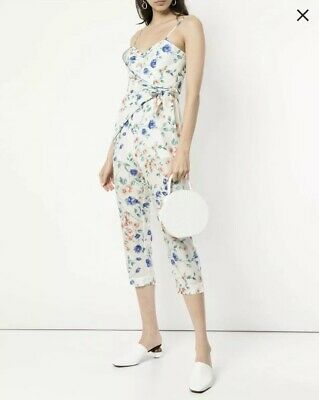 AU45 • Buy Alice McCall Into You Jumpsuit New With Tags