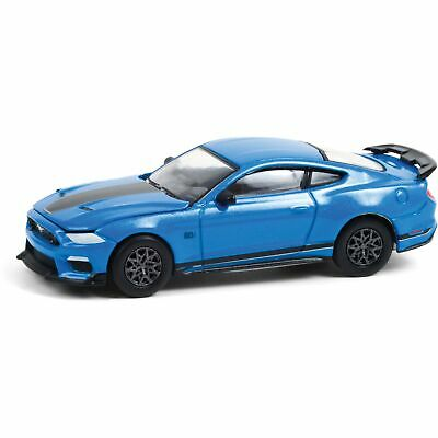 $9.19 • Buy 2021 Ford Mustang Mach 1 - Velocity Blue