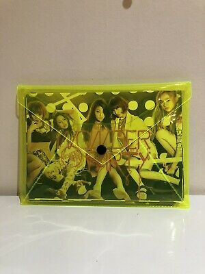 Wonder Girls Wonder Party Kpop Album • 3£
