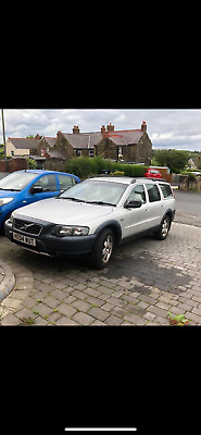 Volvo XC70 Spares Or Repair • 675£
