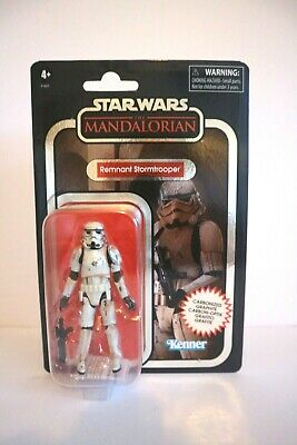 Remnant Stormtrooper, Star Wars, Carbon Collection, 3.75  Figure, NEW, SALE • 13.95£