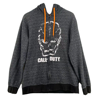 £18.19 • Buy Call Of Duty Black Ops III 3 XL Zip Hoodie Mens Sweatshirt Loot Crate Exclusive