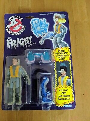 AU58.70 • Buy Vintage Ghostbusters Figures