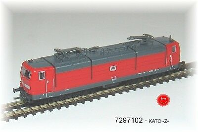 AU288.06 • Buy Noch- Rokuhan 7297102 - E-Lok Epoch V Deutsche Bahn Ag, Traffic Red Z Gauge