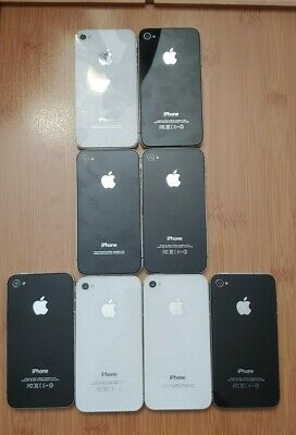 $ CDN70.18 • Buy Lot Of 8 Apple IPhone 4 And 4s