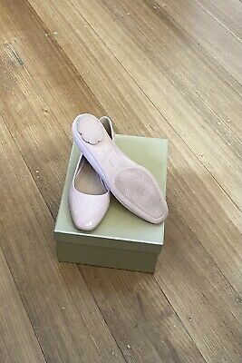 AU88 • Buy Salvatore Ferragamo Womens Shoes, Worn Once To A Wedding. Size 8 ( 38/38.5)