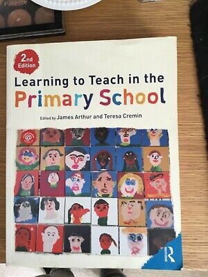 £8 • Buy Learning To Teach In The Primary School (Learning To Teach In The P... Paperback