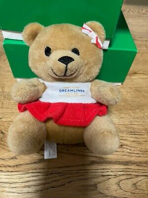 AU40 • Buy Singapore Airlines Dreamliner Girl Bear