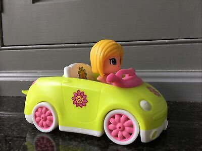 £3.99 • Buy Pinypon Car And Doll By  Famosa 71710