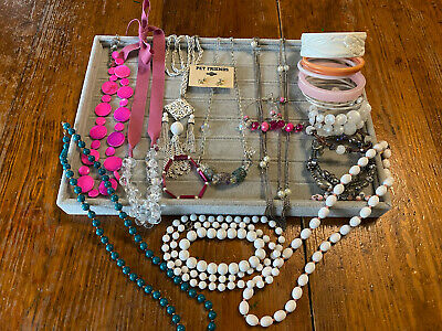 $ CDN12.54 • Buy Vintage To Now Estate Jewelry Lot