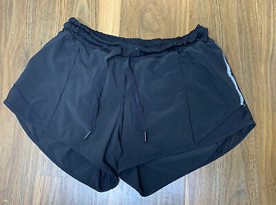 $ CDN30 • Buy Lululemon Shorts Size 6 Fitness Yoga Workout