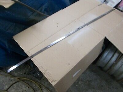 Rover P6 - O/s  Rear Wing Side Trim • 12£