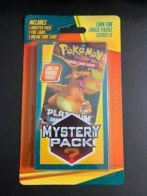 $19.99 • Buy Walgreens POKEMON Factory Sealed Mystery Pack - Chase Pack Seeded 1:5