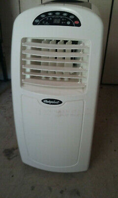 AU87 • Buy Portable Air Conditioner - New/never Used - White Hotpoint