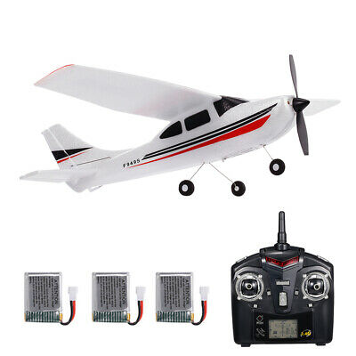 £54.90 • Buy WLtoys F949S CESSNA-182 Gyroscope 2.4G 3CH RC RTF Airplane Aircraft Fixed Wing