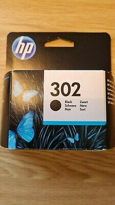 HP 302 HP302 Printer Cartridges Black And Tri Colour New GENUINE Unopened  • 19.95£