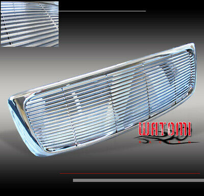 $73.95 • Buy For 02-05 Ram 1500 St Front Chrome Grille Grill 03 04