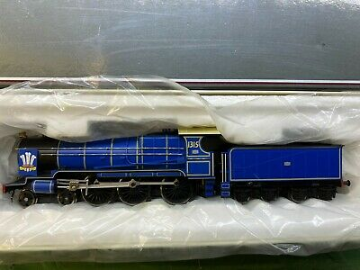 AU305 • Buy Austrains NSWGR NN1315 Royal Train DCC Sound
