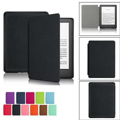 AU17.55 • Buy For Amazon All-New Kindle 10th Generation 2019.Leather Flip Stand Cover Case  AD