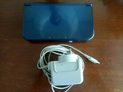 AU147.50 • Buy New Nintendo 3DS XL Blue With Charger