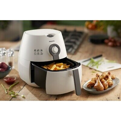 AU199 • Buy Philips HD9216/91 - Daily Collection Air Fryer 800g  - White