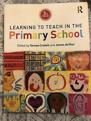 £9 • Buy Learning To Teach In The Primary School By Taylor & Francis Ltd (Paperback,...