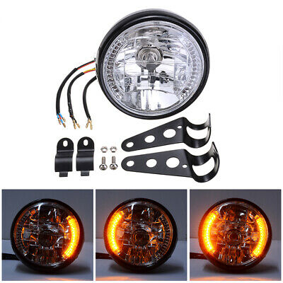 AU23.99 • Buy 7inch LED Headlight Replacement Lamp Motorcycle For Harley Davidson Trike Models