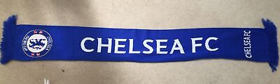 Chelsea FC Scarf • 5£