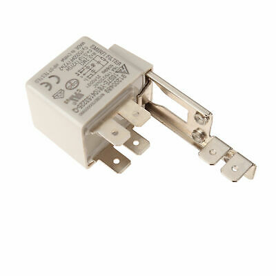 £8.99 • Buy Genuine Hoover Candy Tumble Dryer Mains Filter SUPPRESSOR