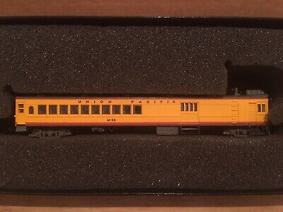 AU77.55 • Buy N Scale Bachmann Spectrum Union Pacific EMC Gas Electric Doodlebug