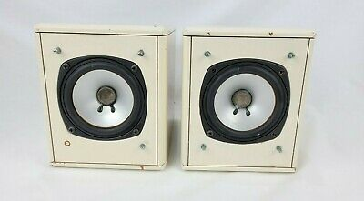 AU100 • Buy Sansui 8 Ohm 15w Bookshelf Speakers