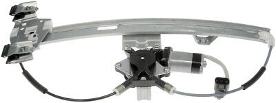 $82.95 • Buy Rear Left Window Regulator For 2004-2008 Pontiac Grand Prix 2005 2006 Dorman