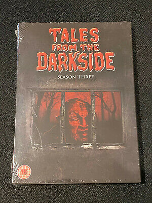 £5.45 • Buy Tales From The Darkside - Season 3 - DVD - You Can't Escape... - New + Sealed