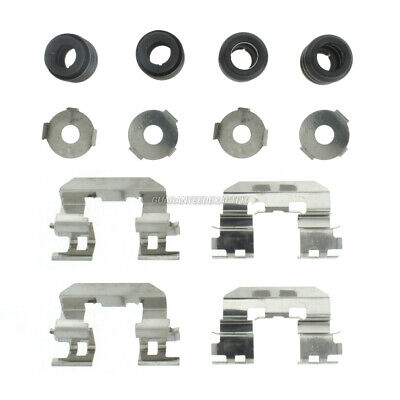 $32.41 • Buy For Acura RL 2005-2012 Centric Rear Brake Hardware Kit