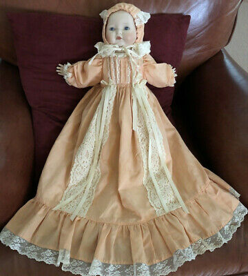 $ CDN12.53 • Buy Porcelain Baby Dolls Collectible