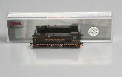 AU98.22 • Buy Atlas 50007 N Scale SP Powered Diesel Locomotive LN/Box