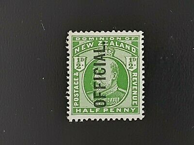 AU3.22 • Buy New Zealand  Stamp  Official Mint