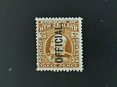 AU3.93 • Buy New Zealand  Stamp  Official Mint