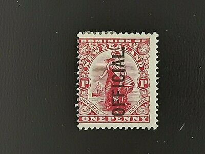 AU3.57 • Buy New Zealand  Stamp  Official Mint