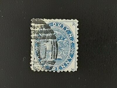 AU3.57 • Buy New Zealand  Stamp Duty Used