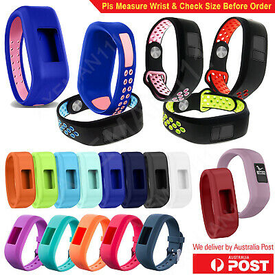 AU5.95 • Buy Garmin Jr Jr.2 Junior Vivofit 3 Replacement Band Fitness Activity Tracker Strap