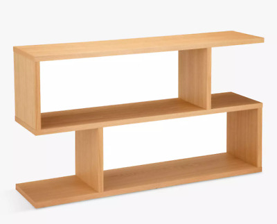 £219 • Buy Content By Terence Conran Balance Console Table Oak (1062)