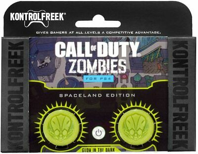 £8.99 • Buy KontrolFreek Call Of Duty Spaceland Zombies For PS4 Controller-Glow In The Dark
