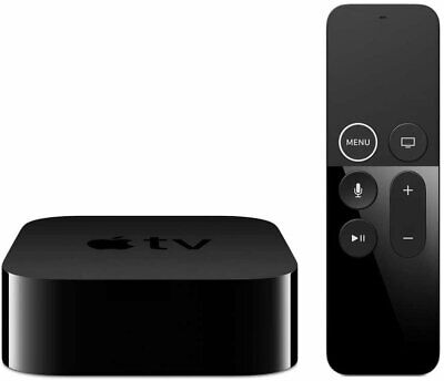 AU186.64 • Buy Apple TV (32GB, 4th Generation)