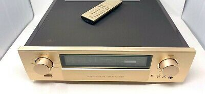 £4905.69 • Buy ACCUPHASE C2120  Preamplifier