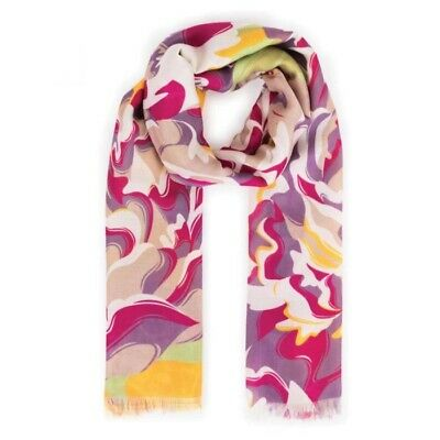 £12 • Buy Powder Design Peony Scarf. New With Tags. Gift Bag Included.