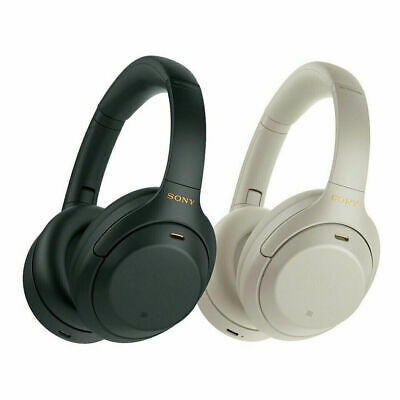 AU49.95 • Buy Sony WH-1000XM4 Maxell BT-800 Wireless Noise Cancelling Headphones