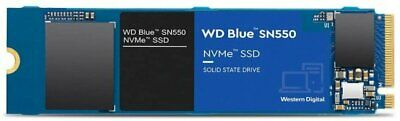 £159.85 • Buy WD Blue SN550 2TB M.2 PCIe NVMe SSD/Solid State Drive